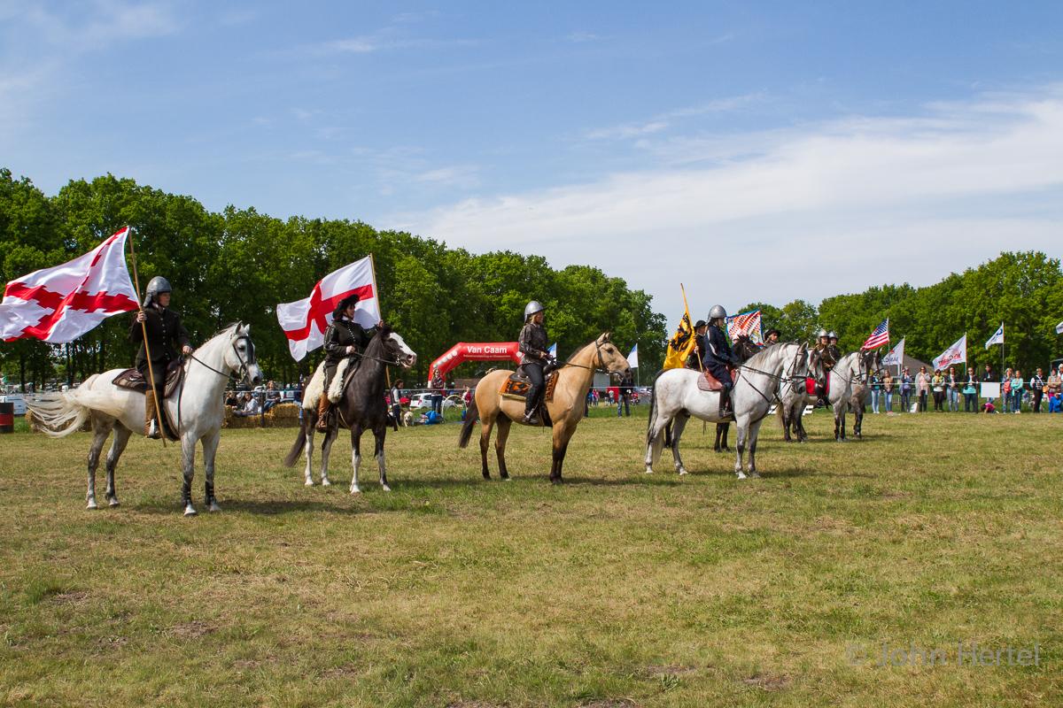 Cavalerie_Concours_Halsteren-14