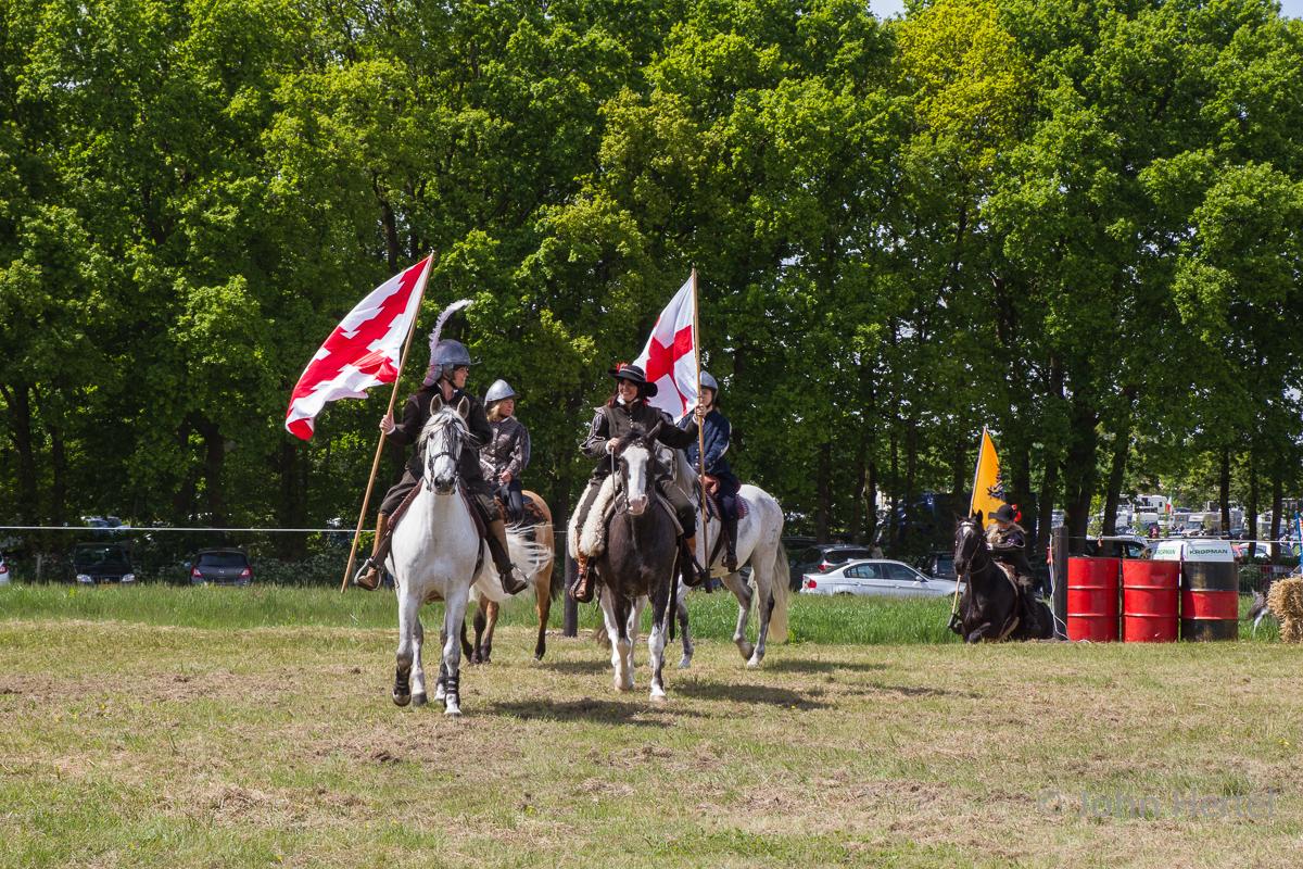 Cavalerie_Concours_Halsteren-4
