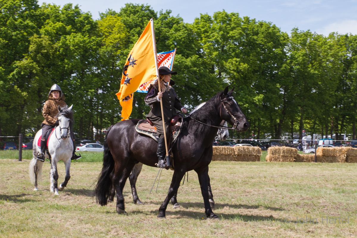Cavalerie_Concours_Halsteren-5