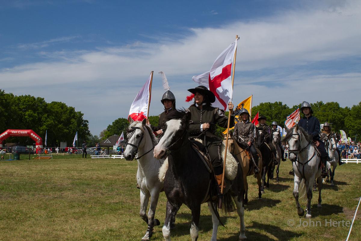 Cavalerie_Concours_Halsteren-9