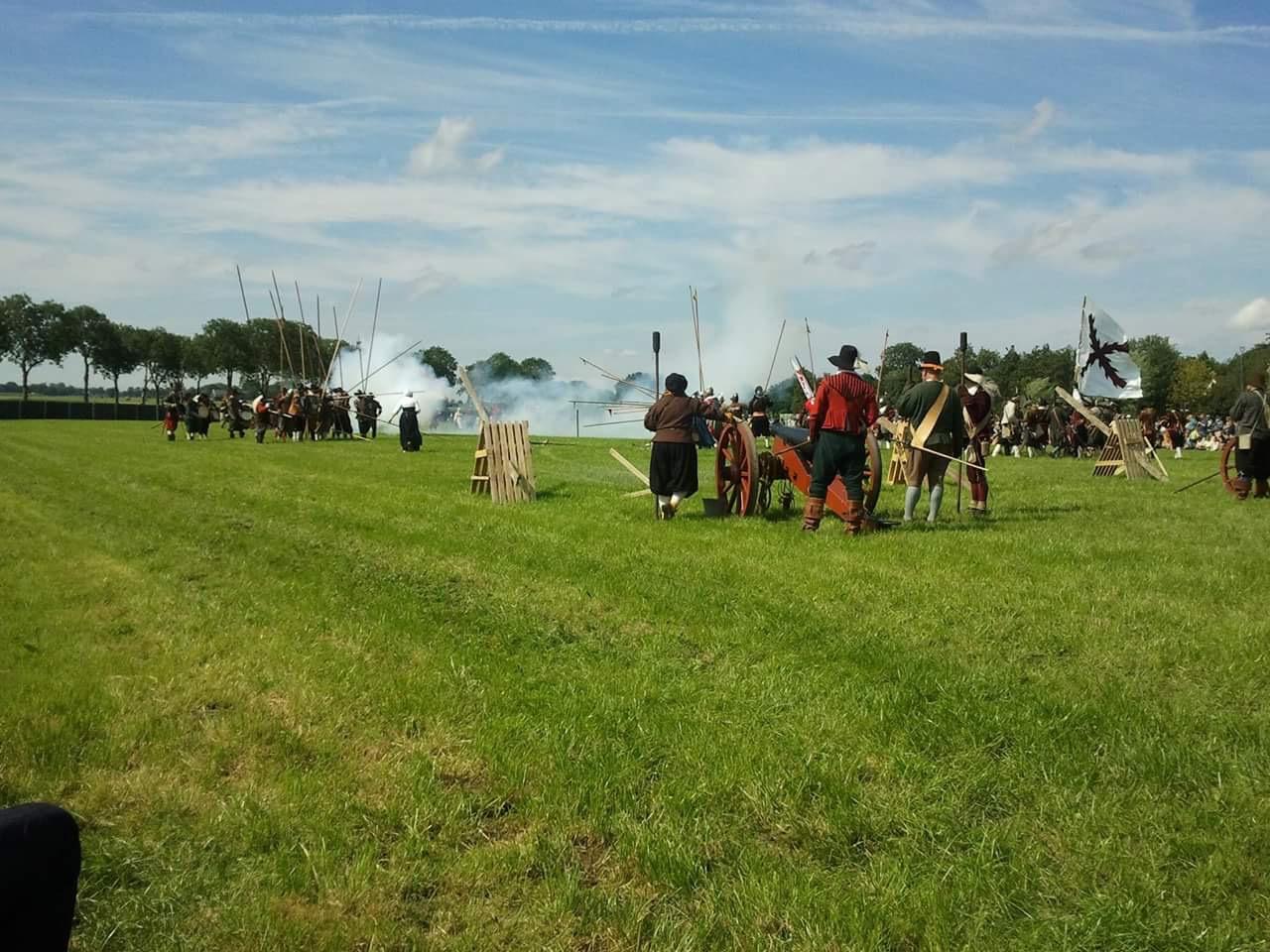 Slag om Noordhorn