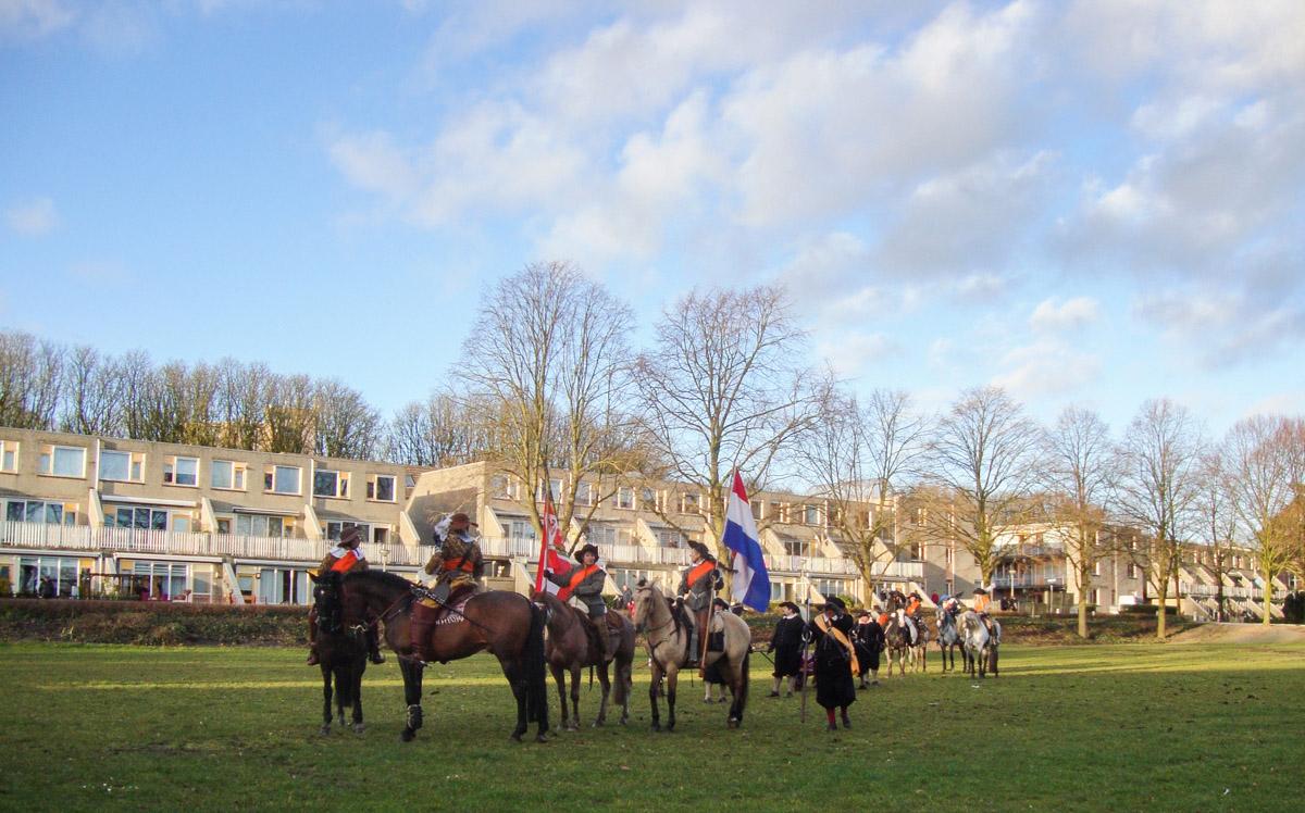 cavalerie_blokstallen