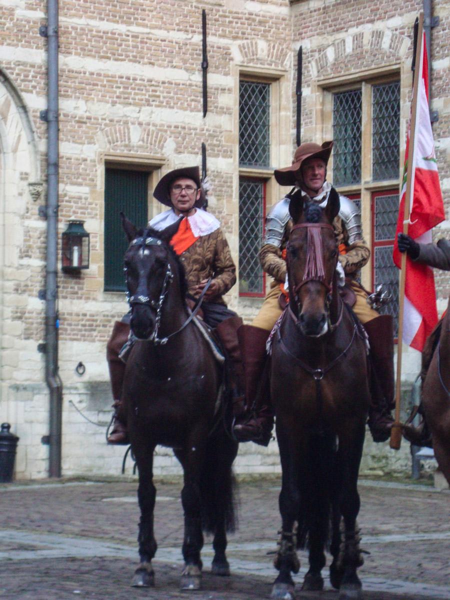 cavalerie_markiezenhof