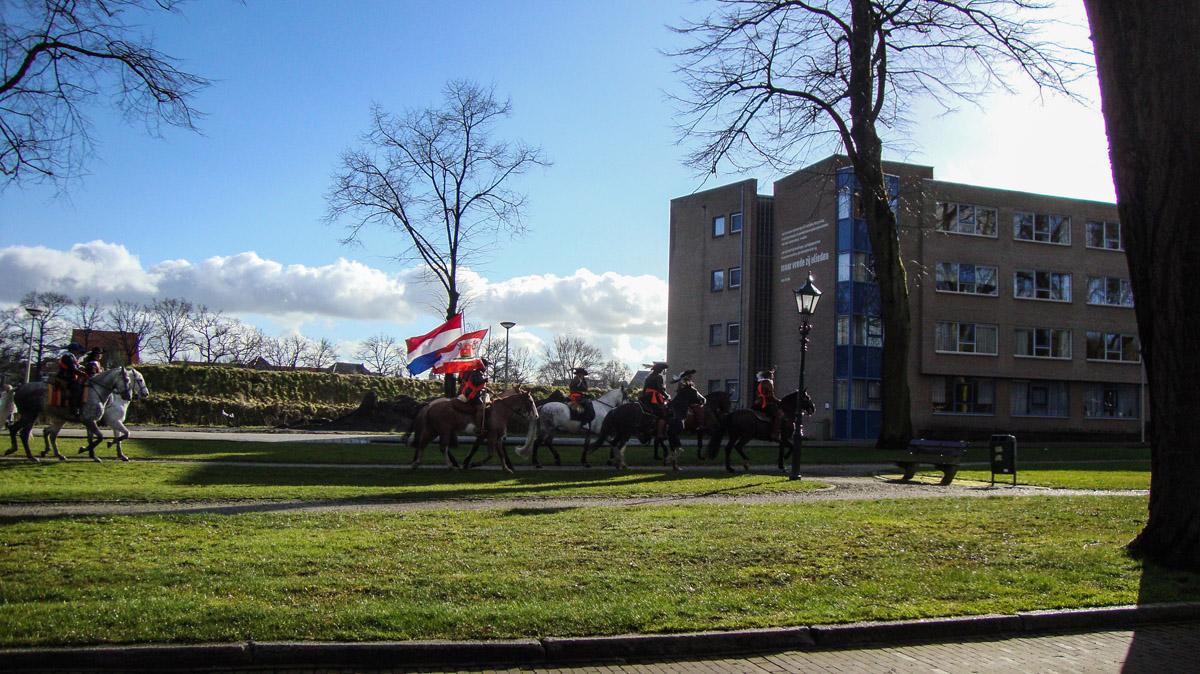cavalerie_onderweg